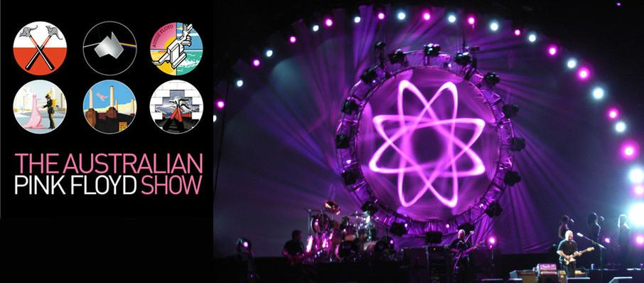 Australian Pink Floyd Show at Humphreys Concerts by the Beach