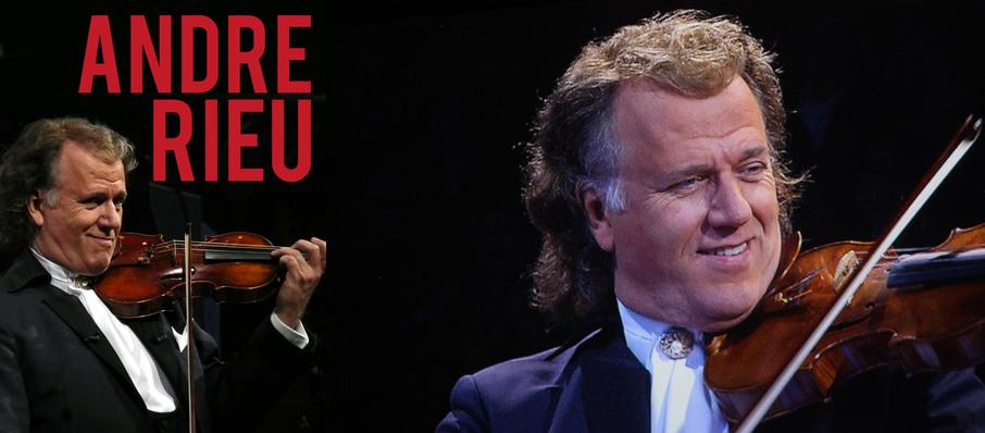 Andre Rieu at Valley View Casino Center