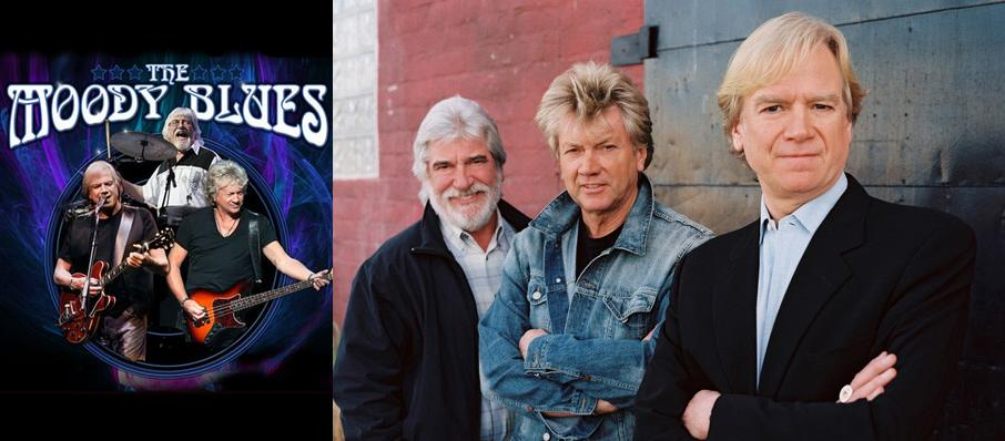 Moody Blues at Palomar Starlight Theater