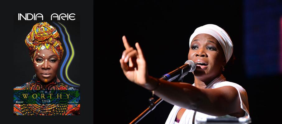 India.Arie at Humphreys Concerts by the Beach