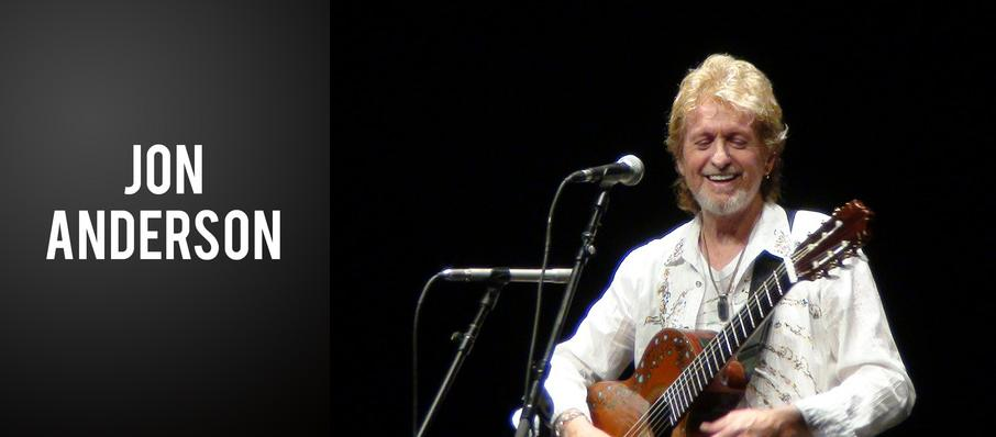 Jon Anderson at Humphreys Concerts by the Beach