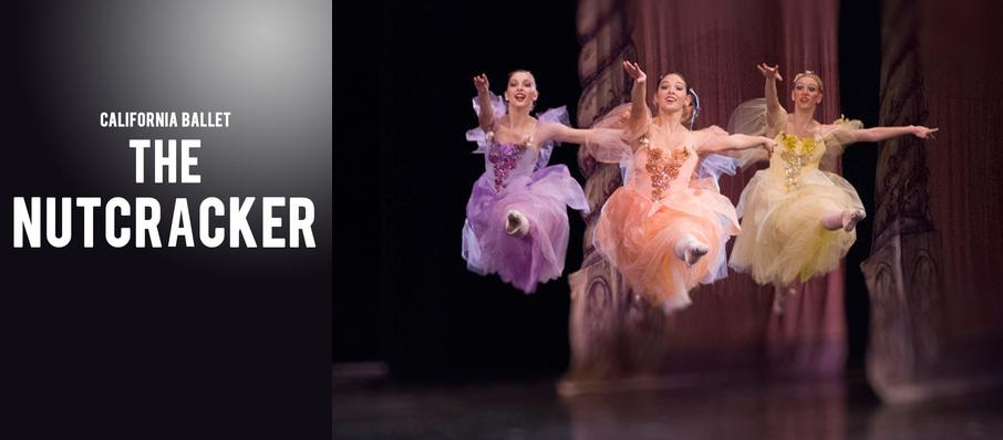 California Ballet - The Nutcracker at San Diego Civic Theatre
