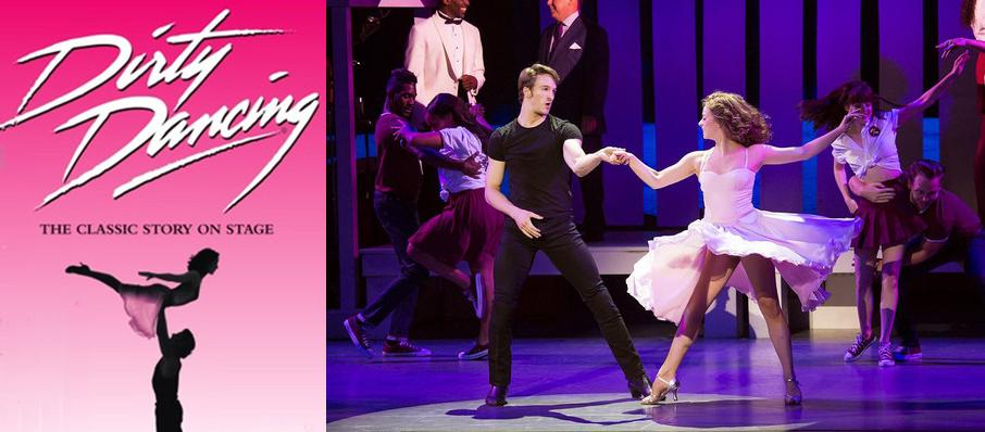 Dirty Dancing at San Diego Civic Theatre