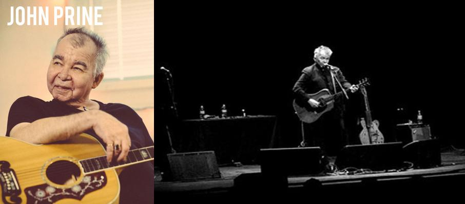 John Prine at Balboa Theater