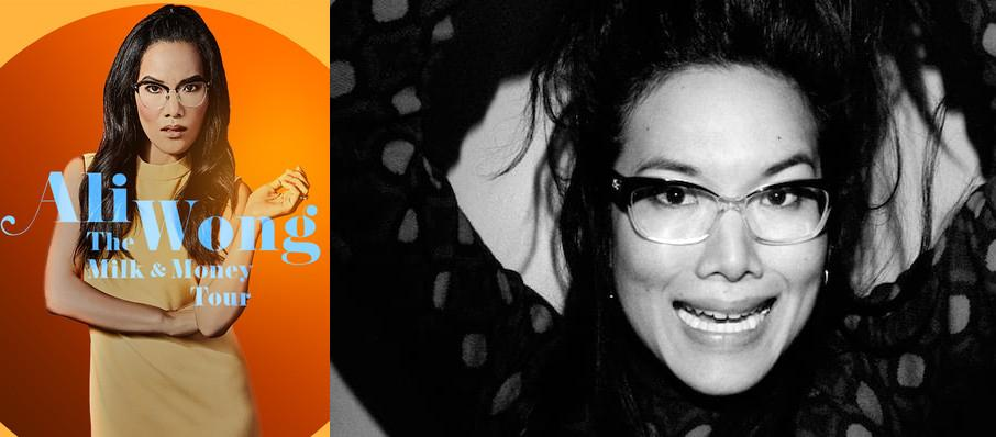 Ali Wong at Balboa Theater