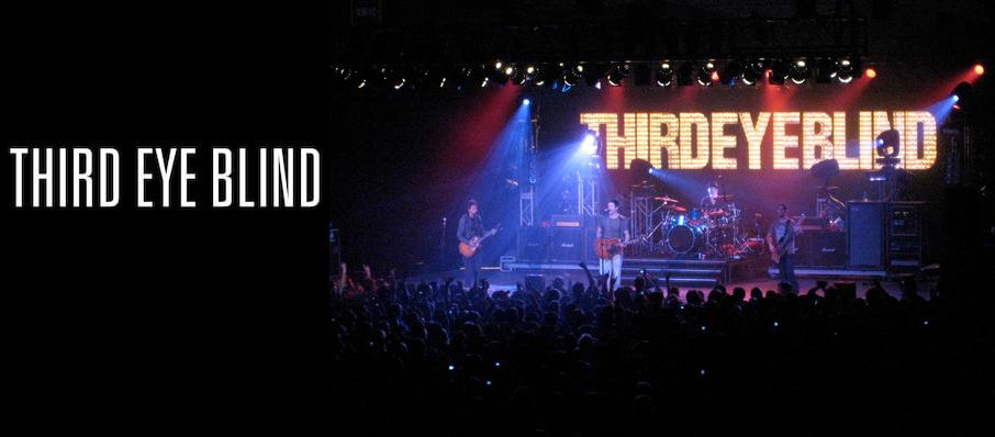 Third Eye Blind at Birch North Park Theatre