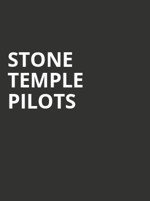 Stone Temple Pilots at Birch North Park Theatre
