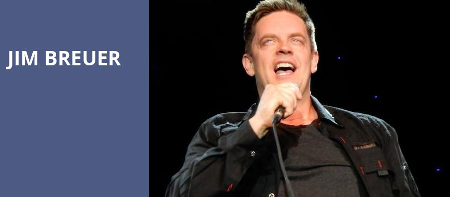 Jim Breuer, Birch North Park Theatre, San Diego