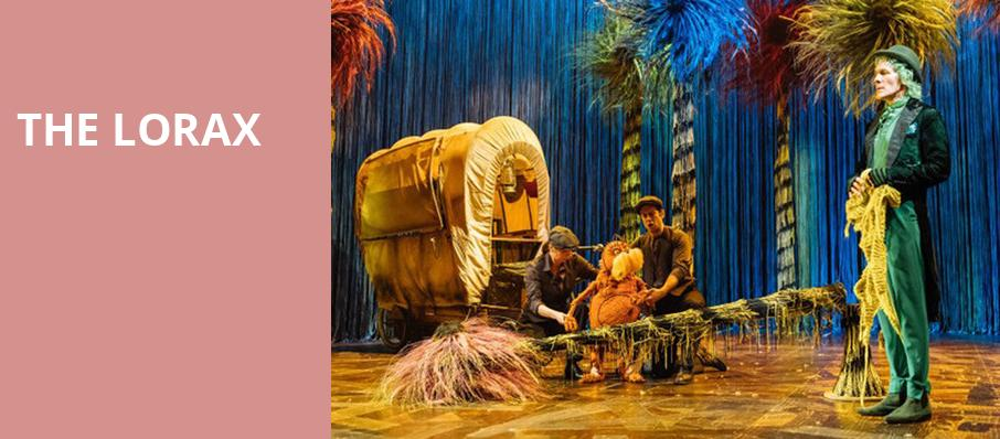 The Lorax, Old Globe Theater, San Diego