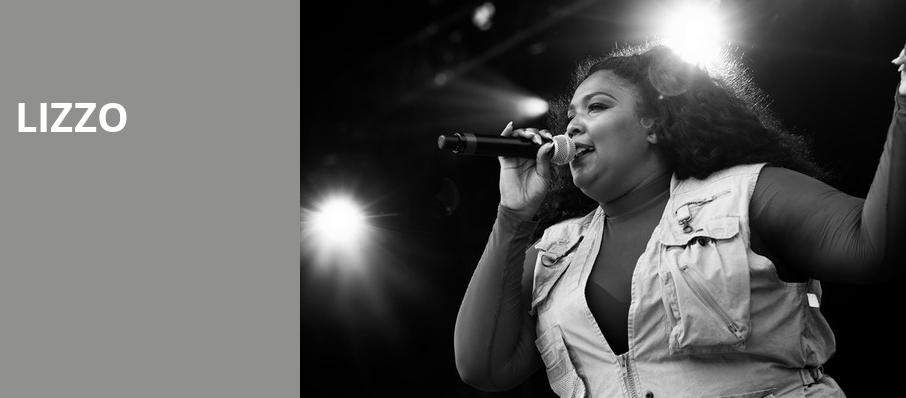 Lizzo, Cal Coast Credit Union Open Air Theatre, San Diego
