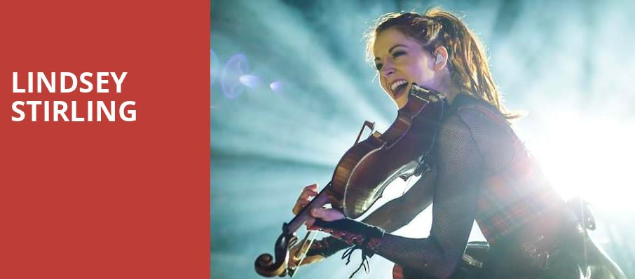 Lindsey Stirling, San Diego Civic Theatre, San Diego