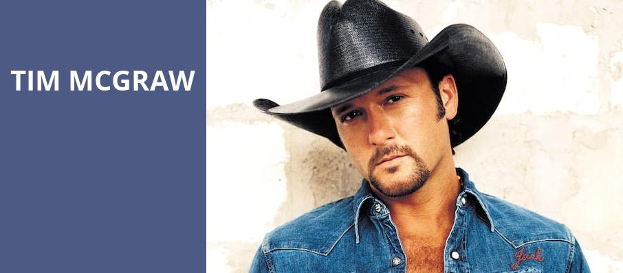 Tim McGraw, North Island Credit Union Amphitheatre, San Diego