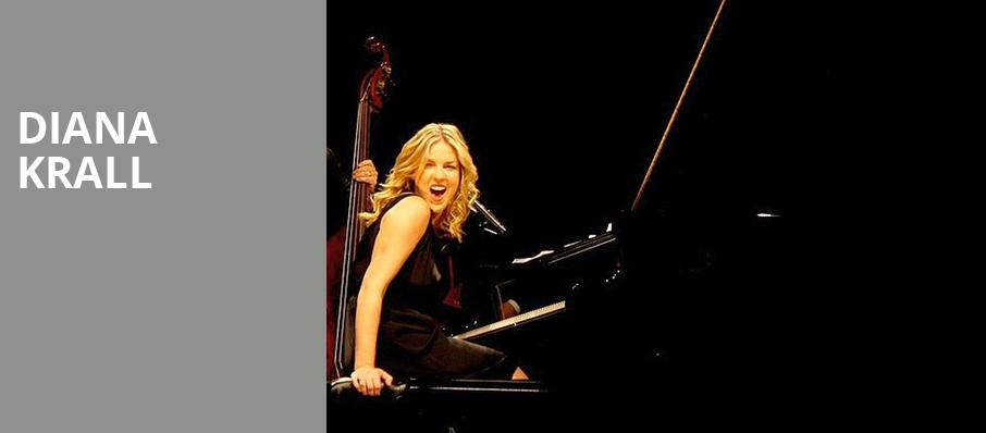 Diana Krall, Humphreys Concerts by the Beach, San Diego