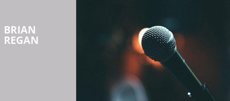 Brian Regan, Balboa Theater, San Diego