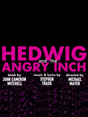 Hedwig and the Angry Inch, San Diego Civic Theatre, San Diego